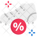 Shoes Sale Icon
