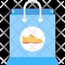 Shoes Shop Icon