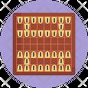 Board Games Shogi Game Icon