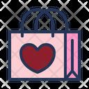Shooping bag Icon