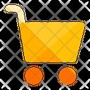 Shooping Cart Shooping Cart Icon