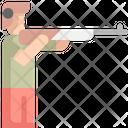 Shooting Sports Sport Icon