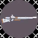 Shooting Rifle Shoot Icon