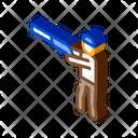 Hunter Hunting Equipment Icon