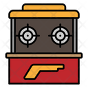 Shooting Gallery Icon
