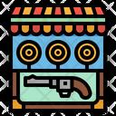 Shooting Fair Childhood Icon