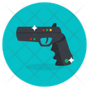 Shooting Game Shooting Gun Hunting Gun Icon