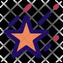 Shooting Star Icon