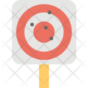 Shooting Training Services Icon