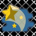 ShootingStar Icon