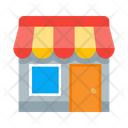 Boutique Buy Grocery Icon