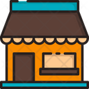 Shop Gold Shop Jewelry Icon