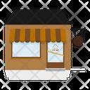 Shoemaker's Shop Icon