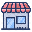 Shop Store Market Icon