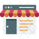 Device Cart Mobile Shopping Online Shop Icon