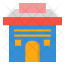 Commerce Shop Store Icon Icon