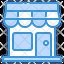 Ecommerce Market Market Store Icon
