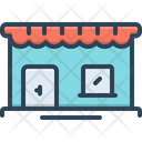 Shop Store Sell Icon