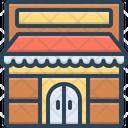 Shop Store Close Icon
