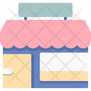 Shop Business Store Icon