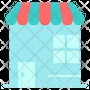 Shop Mart Workshop Icon