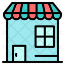 Shop Mart Workshop Icon