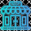 Shop Store Online Shop Icon