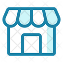 Ecommerce Business Retail Icon