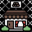 Shop Carpenter Carpentry Icon