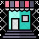 Shop Shopping Sale Icon