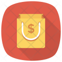 Shop Shipping Cart Icon