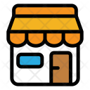Shop Store Business Icon