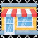 Shop Shopping Commerce Icon