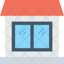 Shop Street Stall Icon