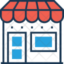 Shop Marketplace Store Icon