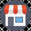 Store Shop Retail Icon