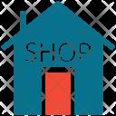 Shop Store Buy Icon