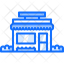 Shop Shopping Offline Icon