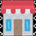 Shop Store Sales Icon