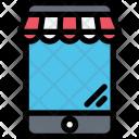 Shop App Store Icon