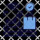 Shop Bag Icon