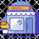 Shop Buy Ecommerce Icon