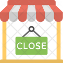 Shop Close Icon