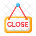 Shop Hanger Icon