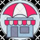 Business Shop Market Icon