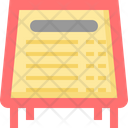 Shop label Icon
