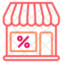 Shop Offer Icon