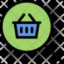 Shop Search Store Icon