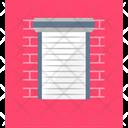 Shop Shutter Icon