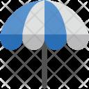 Shop Umbrella Icon